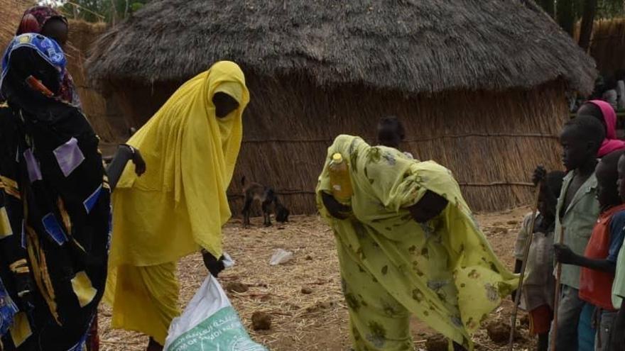 Sudán criminaliza la mutilación genital femenina