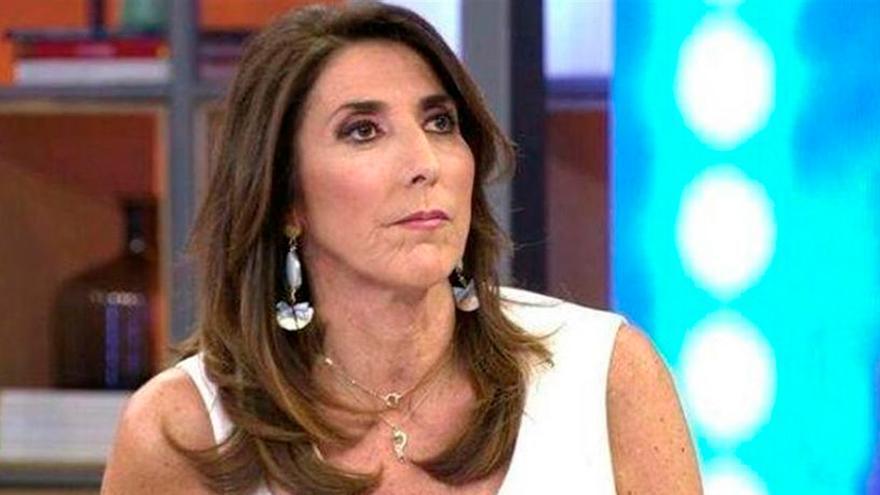 La sorpréndete decisión de Telecinco que ha dejado en shock a la audiencia: Paz Padilla, despedida