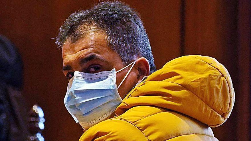 Condenado a 25 años de prisión por atar, golpear, violar y humillar a su mujer en Vigo