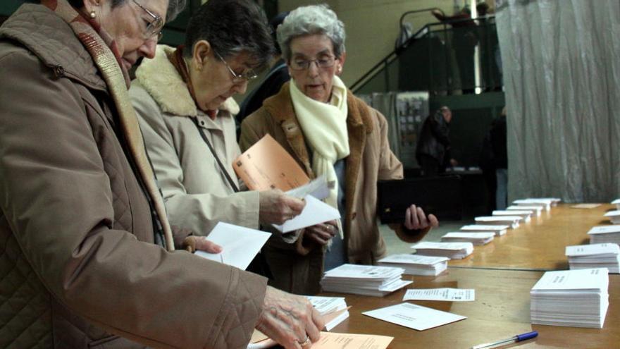 Eleccions Catalanes: 28 formacions han presentat llistes per concórrer al 14-F