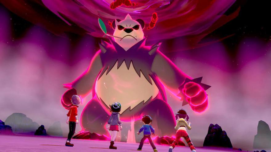 Descubre las novedades de 'Pokémon Espada' y 'Pokémon Escudo'