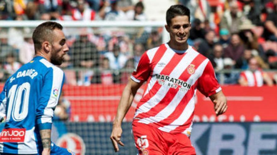 Juanpe, el central mejor colocado para el Valencia CF