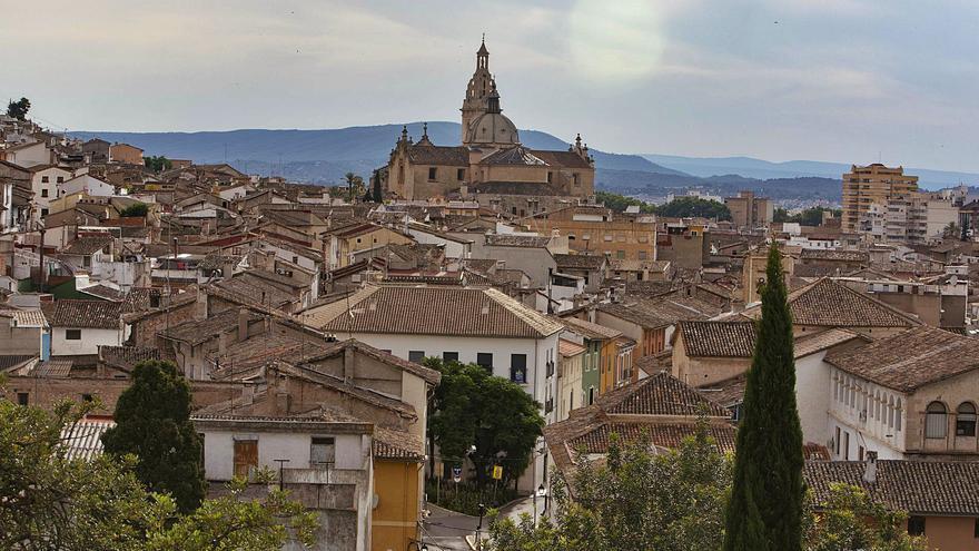 La bolsa de vivienda joven del casco antiguo de Xàtiva costará 3,1 millones
