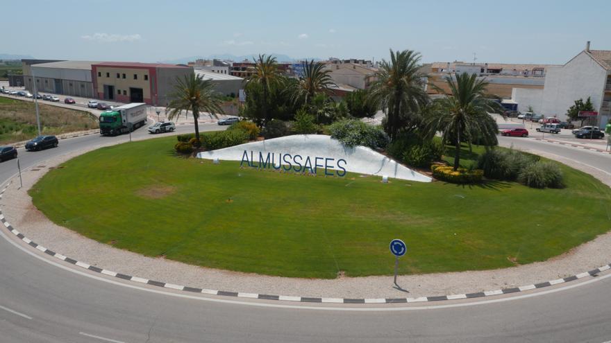 La deuda viva del Ayuntamiento de Almussafes se reduce en otros 380.244 euros desde el comienzo de 2021