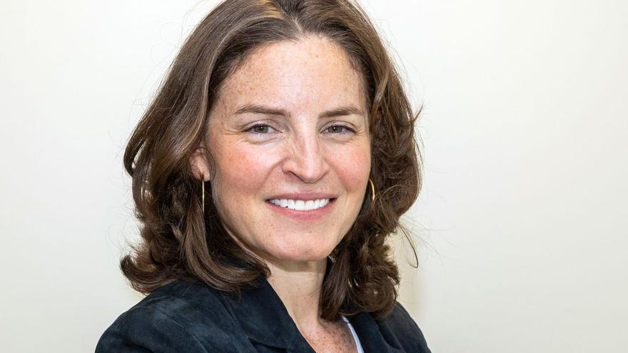 Nathalie Picquot, la trotamundos de las tres 'ces': creer, corazón y curiosidad