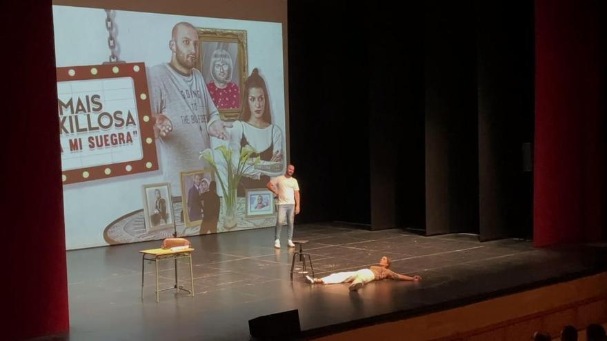 Humor e hipnosis en Kinépolis Alicante: programa de octubre