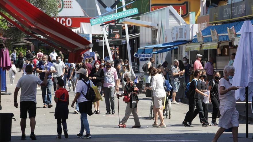 La Feria y la vuelta segura  a la normalidad
