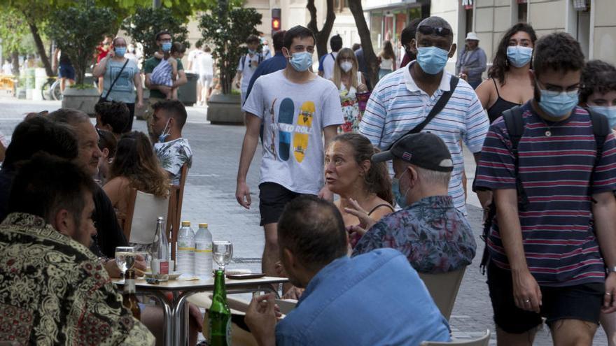 Multas de hasta 60.000 euros en Comunitat Valenciana