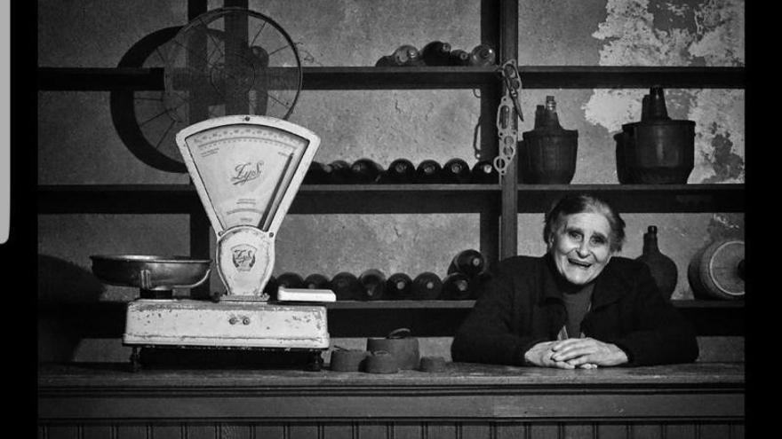 La tomiñesa Pily Reñones opta por segunda vez a los Goya de Fotografía