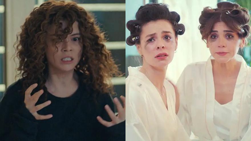 """Sonado enfado por lo que hizo Antena 3 con el final de la serie Mujer: """"Se han pasado"""""""