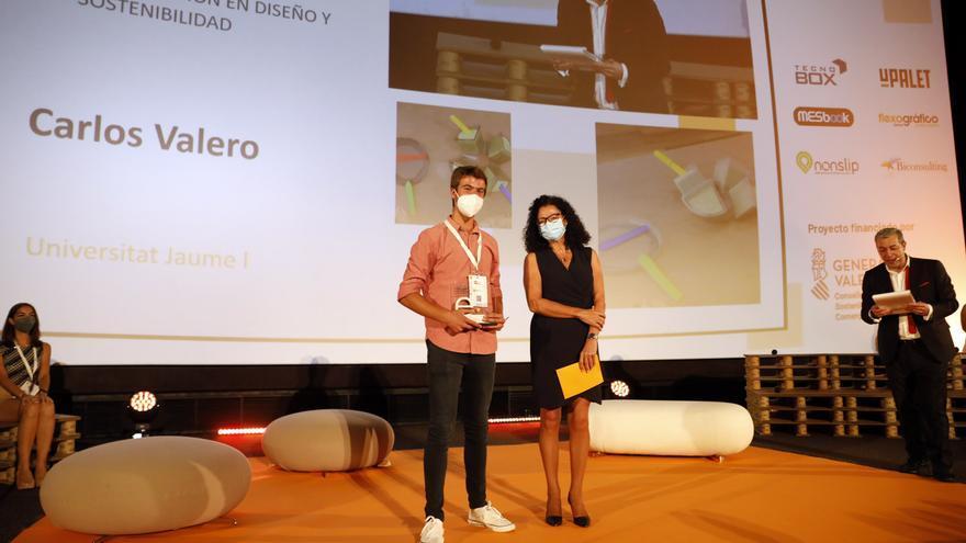 Las alicantinas ITC Packaging y Carmencita entregan los Premios Nacionales de Envase