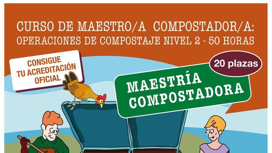 La Palma pone las bases de un sistema de gestión de residuos sostenible