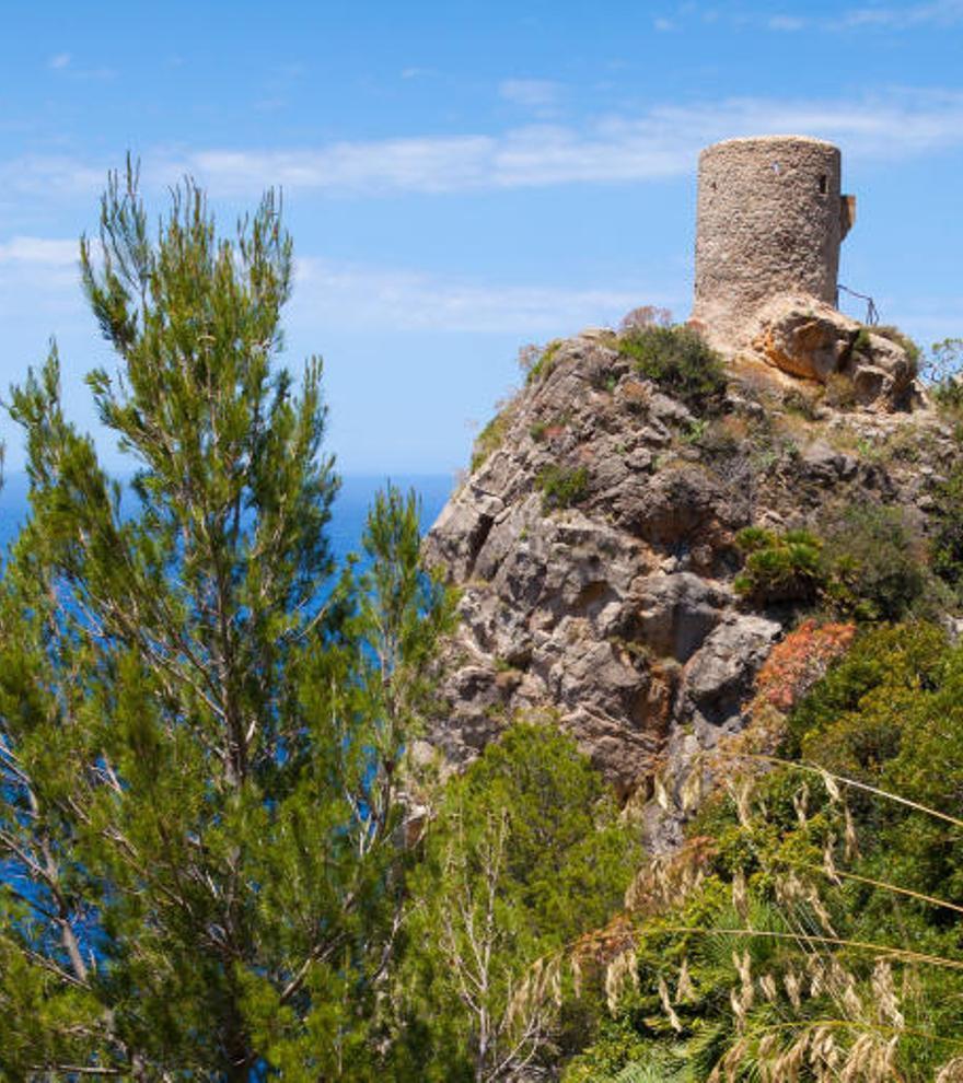 Cinco visitas para conocer el patrimonio histórico y natural de Mallorca
