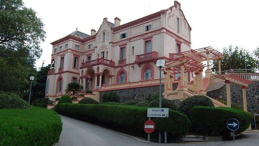 ERC de Llançà vol una consulta popular sobre la residència de Can Marly