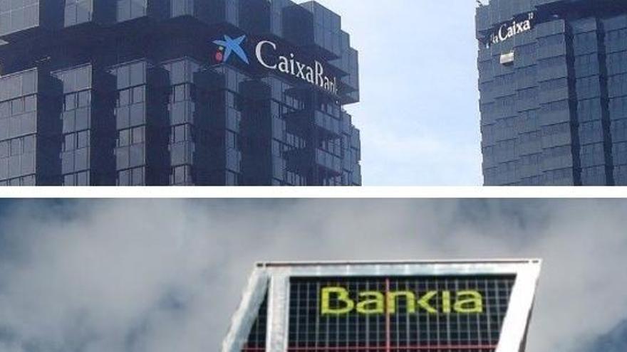 CaixaBank incluirá a entidades que recibieron más de 31.000 millones en ayudas públicas
