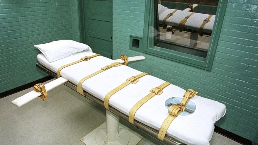 Ejecutan a un preso en Texas por matar a un familiar en 1999