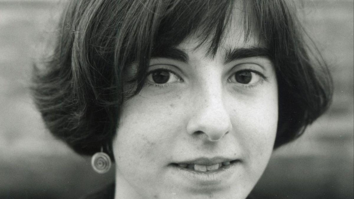 Helena Jubany.