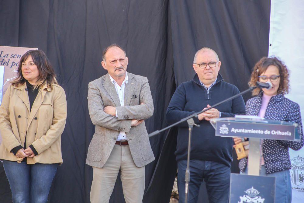 Senda del Poeta 2018