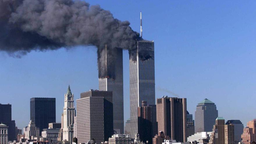 XX aniversario del 11-S
