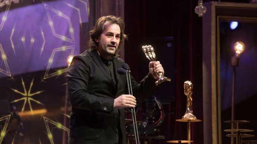 'Entre dos aguas', de Isaki Lacuesta, triunfadora de los Premios Gaudí