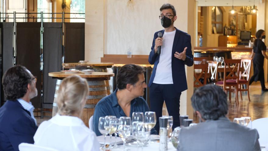 Net de Gerrers se presenta como agente inversor del puerto seco de Novelda-Monforte