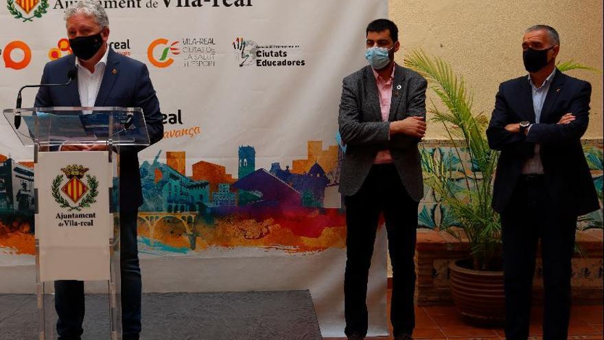Vila-real recupera los programas de ocio deportivo estival y prioriza los espacios abiertos