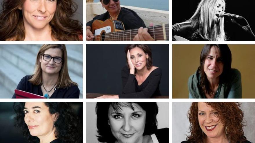 """""""Cincuenter"""" visibiliza la experiencia y talento de las mujeres mayores de 50"""