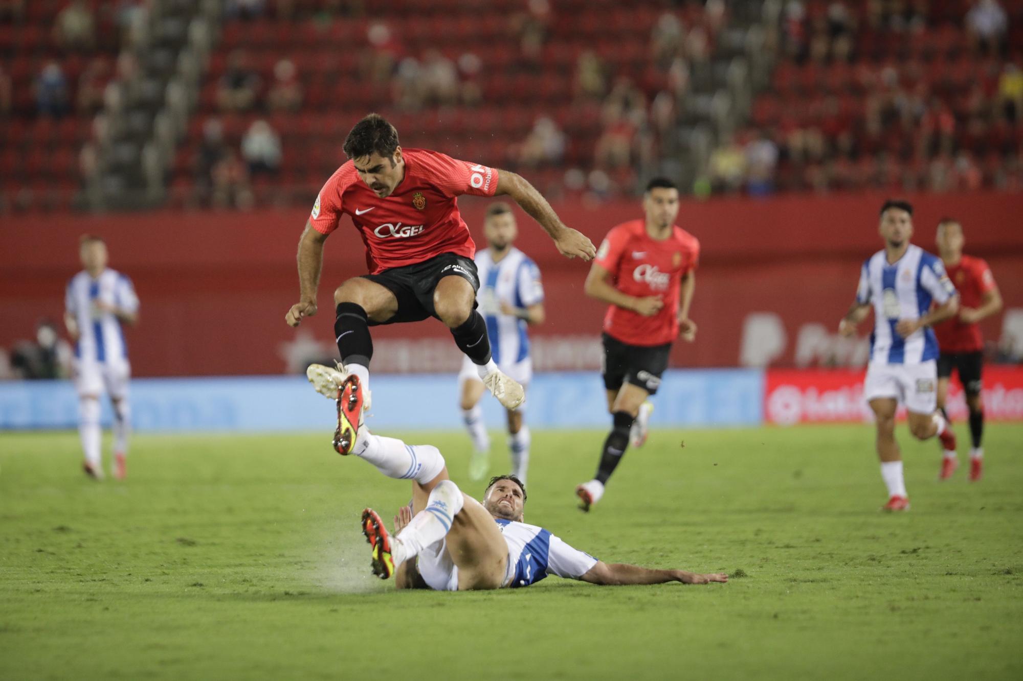 Real Mallorca 1 - Espanyol 0