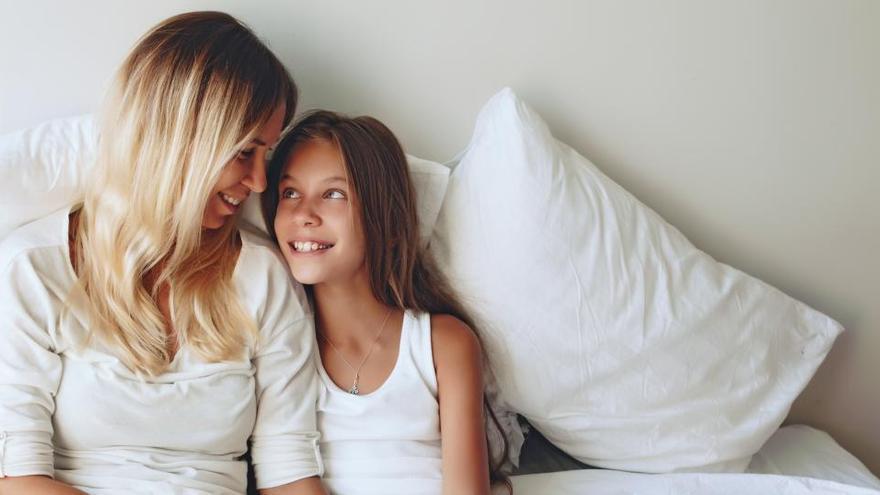 Cómo pasar del control a la confianza en la relación con tu hijo adolescente
