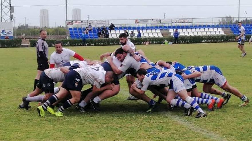 El Inter apabulla al filial de la Vila
