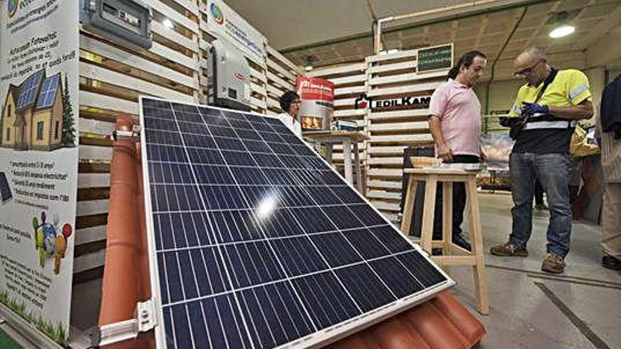 Ecoviure fa palès que  els negocis d'estalvi energètic creixen per la consciència ecologista