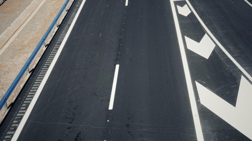 Fallecen dos personas en sendos accidentes de tráfico en València