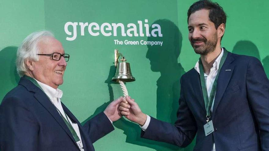 La Xunta aprueba la construcción en Teixeiro de la mayor planta de biomasa de España