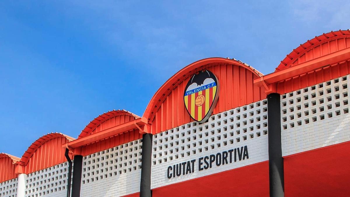 Nuevo positivo por coronavirus en el Valencia CF