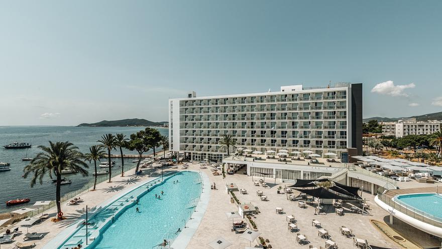 Sirenis Hotles & Resorts anuncia la apertura del hotel The Ibiza TwIIns el 28 de mayo