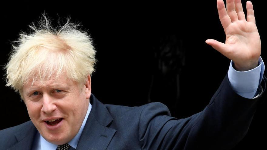 Nueva dimisión en el Gobierno británico
