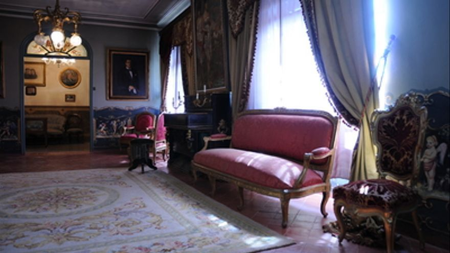 Casa Museu Torres Amat