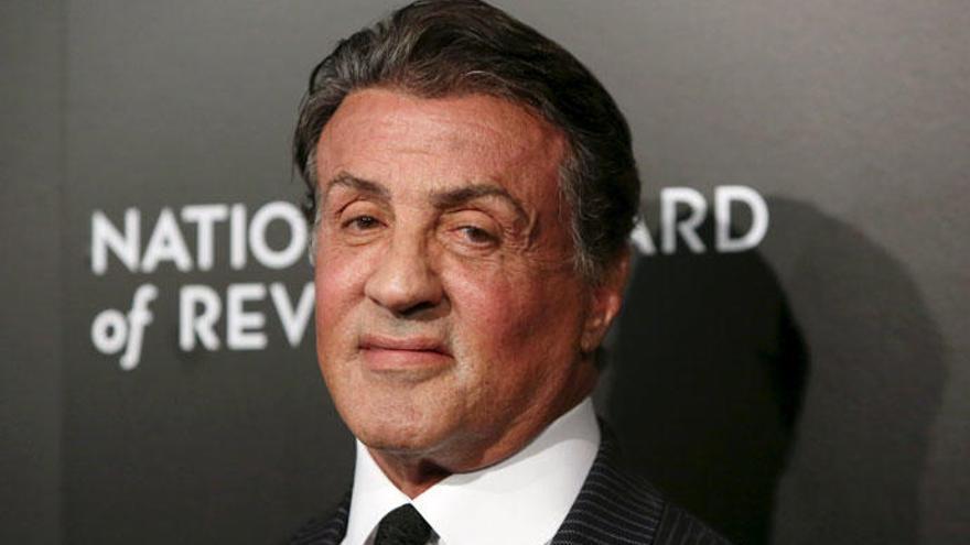 Sylvester Stallone ya piensa en los 'Mercenarios 4'