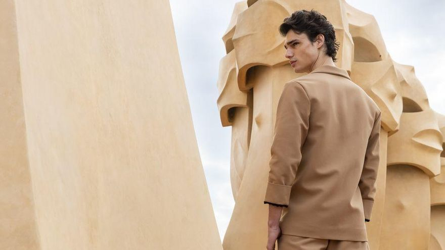 La 080 Barcelona Fashion, de nou 100% digital i, per primer cop, a La Pedrera