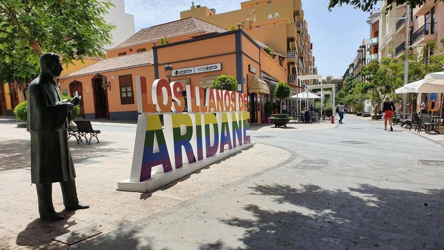 Más de 400.000 euros para mejorar la red de agua en Los Llanos de Aridane