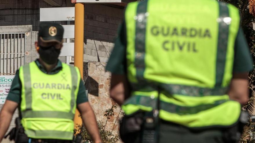 Investigada en La Palma por conducir tras haber consumido alcohol y cocaína