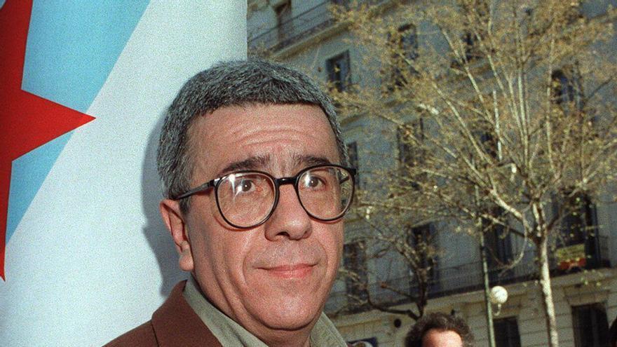 Muere el periodista gallego Pepe Rei en el País Vasco
