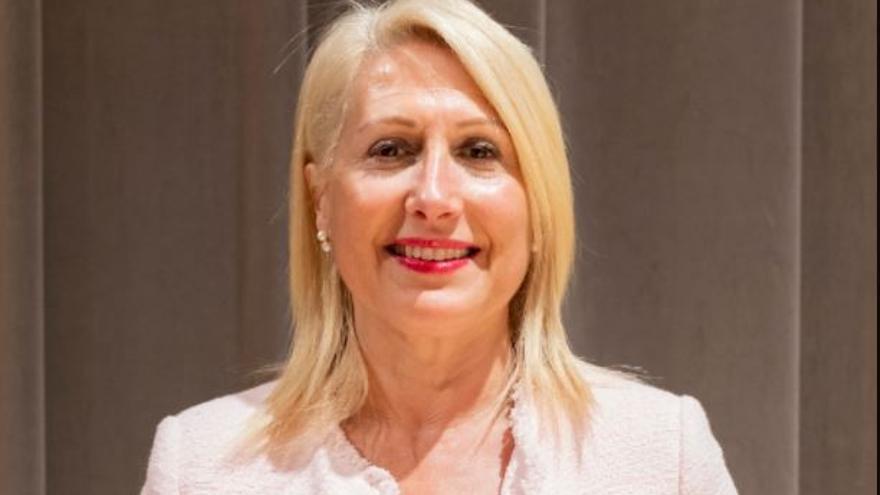 Jaume Veray substitueix la figuerenca Maria Àngels Olmedo al capdavant del PP de Girona
