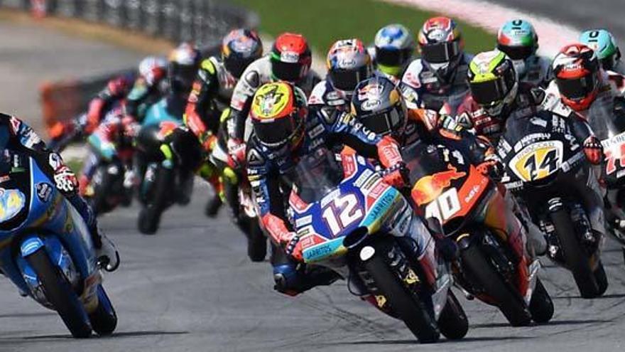 Horarios de MotoGP: Gran Premio de Valencia en el circuito de Cheste