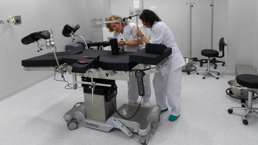 Les façanes dels ajuntaments d'Igualada, Òdena i Calaf es vestiran de lila per la prematuritat