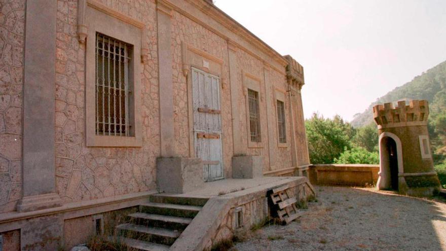 Gemeinde Calvià lehnt Hotelprojekt in früherem Munitionslager ab