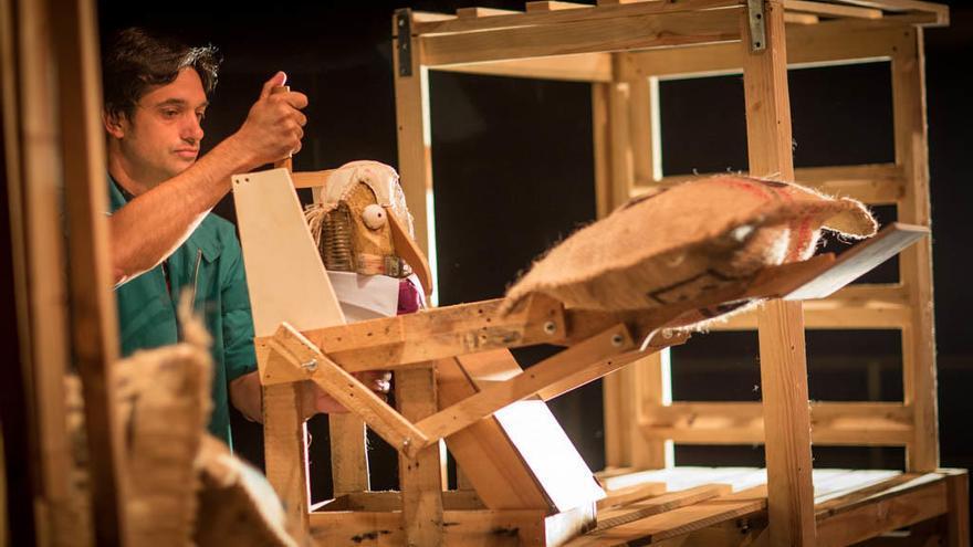 El Teatro Cánovas dedica al 8M su programación de este fin de semana