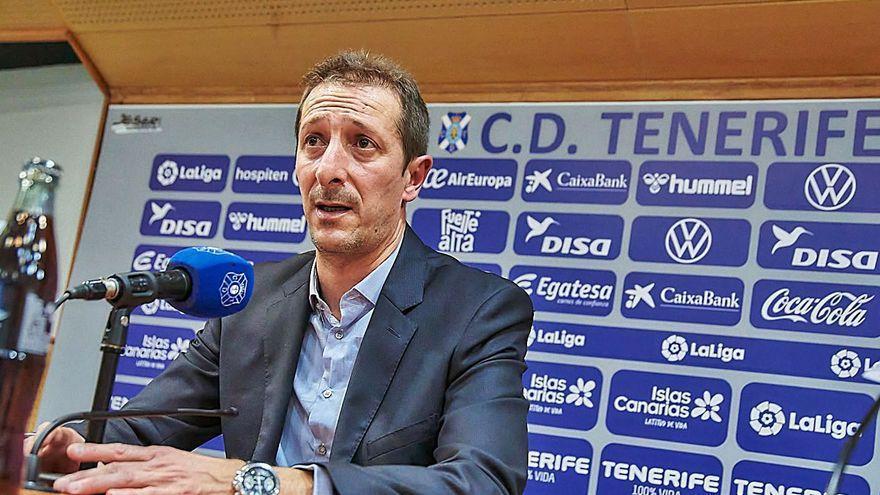 """Ramis quiere un """"partido perfecto"""" ante el Villarreal"""