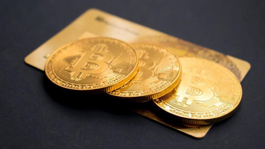 ¿Se podrá pagar un café con bitcoins?