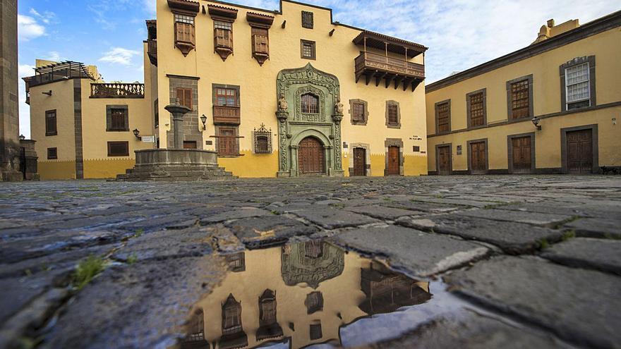 La Casa de Colón celebra un seminario sobre el contexto artístico de los años 50